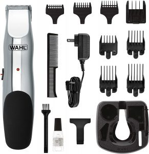 picture of Wahl Beard and Mustache Trimmer Sale