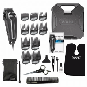 picture of Wahl Elite Pro Complete High Performance Men's Haircut Kit