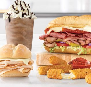 picture of 40% off Coupon at Arbys