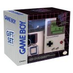 Game boy gift set