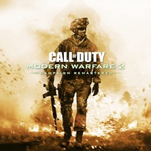 picture of Free Call of Duty: Modern Warfare 2 Campaign Remastered (PS4 Digital)