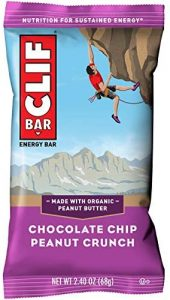 picture of Clif Bar Energy Bars Variety Pack 12 Count Sale
