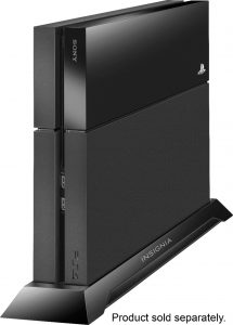 picture of Insignia Universal Vertical Stand for PS4