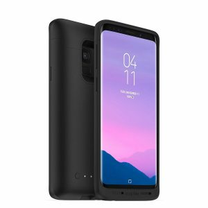 picture of Mophie Juice Pack Wireless Charging Battery Case for Samsung Galaxy S9+ Sale