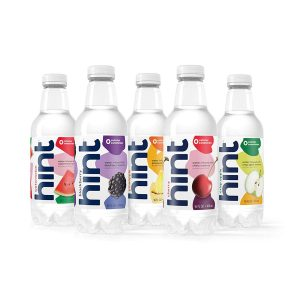 picture of 16oz Hint Water (Pack of 24) 5 Varieties Sale