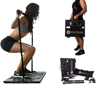 picture of BodyBoss Home Gym 2.0 Sale