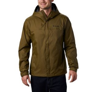 picture of Columbia Men's Watertight II Rain Jacket Sale