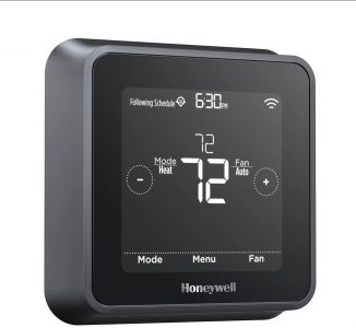 picture of Honeywell Lyric T5 Wi-Fi Smart 7 Day Programmable Touchscreen Thermostat Sale