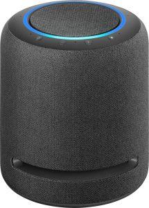 picture of Amazon Echo Studio High-Fidelity Smart Speaker Sale