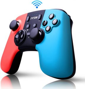 picture of JYSW Pro Wireless Controller for Nintendo Switch Sale