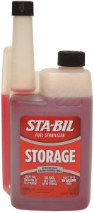 picture of STA-BIL Car Storage Fuel Stabilizer Sale