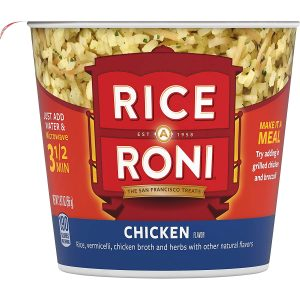 picture of 20% off Rice-A-Roni and Pasta Roni