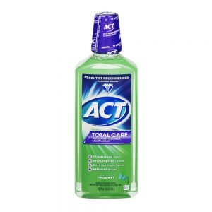 picture of 30% off ACT Mouthwash