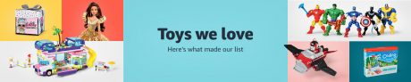 picture of Amazon Holiday Toys  We Love for 2020