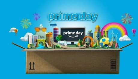 picture of Amazon Prime Day 2020 NOW! - Echo, Fire TV, Fire Tablet More
