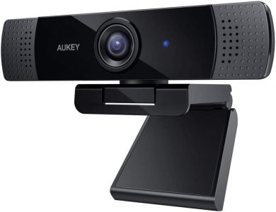 picture of AUKEY FHD Webcam, 1080p Live Streaming Camera Sale