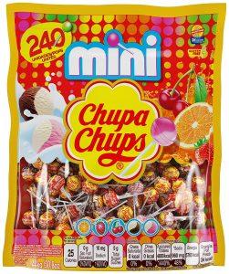 picture of Chupa Chups Ice Cream Mini Lollipops 240-ct Sale