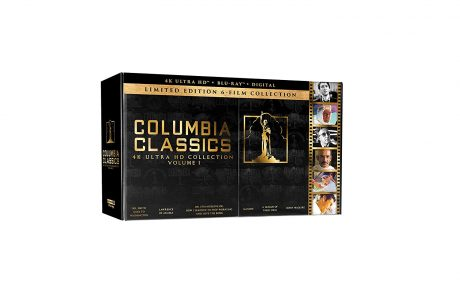 picture of Columbia Classics 4K Ultra HD Collection + Digital [Blu-ray] Sale