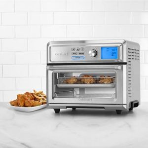 picture of Costco Members: Cuisinart Digital AirFryer Toaster Oven Sale