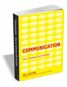 picture of Free eBook: Communication: How to Connect with Anyone