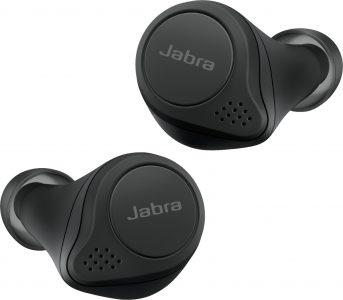 picture of Jabra Elite 75t True Wireless In-Ear Headphones Sale