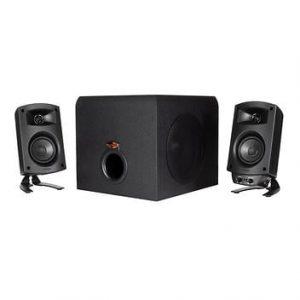 picture of Costco Members: Klipsch ProMedia 2.1 THX Computer Speakers Sale