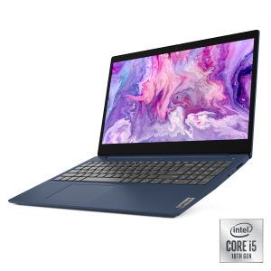 picture of Lenovo IdeaPad 3 Laptop, 15.6