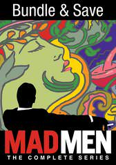 picture of Mad Men: The Complete Series (Digital HDX TV Show) Sale