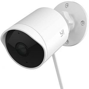 picture of YI Outdoor 1080p Security Camera Sale