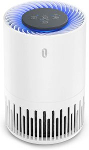 picture of TaoTronics HEPA Air Purifier Sale
