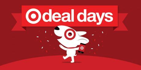picture of Target Deal Days Sale - October 13-14, 2020