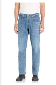 picture of Levi's Men's 559 Relaxed Straight Jean Sale