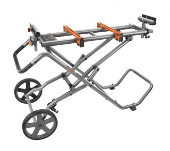 picture of RIDGID Universal Mobile Miter Saw Stand Sale