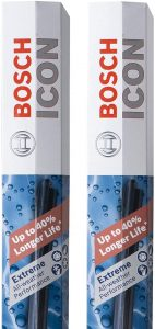 picture of Bosch ICON Wiper Blades, 2-Pack, Sale