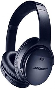picture of Bose QuietComfort 35 II Noise-Cancelling Headphone Certified Refurbished Sale