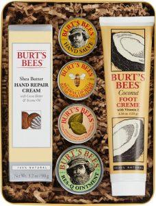 picture of Burt's Bees Classics Gift Set Sale