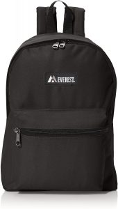 picture of Everest Luggage Basic Backpack Sale
