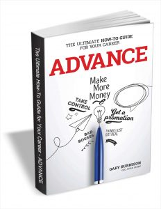 picture of Free eBook: The Ultimate How-To Guide For Your Career