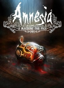 picture of Free Epic Games: Amnesia: A Machine for Pigs and Kingdom New Lands (PC Digital Download)