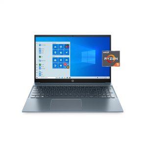 picture of HP Pavilion Laptop: Ryzen 5 4500U, 15.6