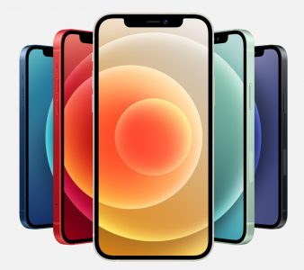 picture of Up to $700 off iPhone 12, 12 Pro, 12Pro Max 5G - AT&T, Sprint, Verizon, T-Mobile