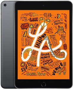 picture of iPad Mini (Latest) 256GB Wi-Fi Sale