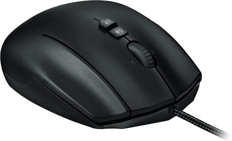 picture of Logitech G600 MMO Gaming Mouse Sale