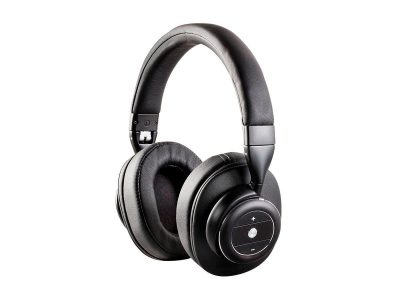 picture of Monoprice SonicSolace Active Noise Cancelling Bluetooth Headphones Sale