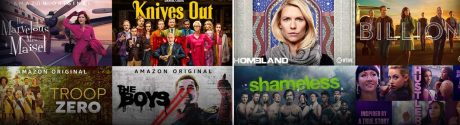 picture of 2-Month Showtime, Starz, or AMC Subscription $0.99/mon Plus Unlimited Music