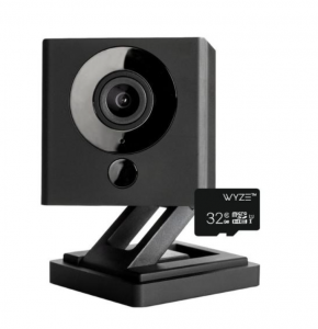 picture of Wyze Cam V2 Indoor Camera with 32GB Memory Card Sale