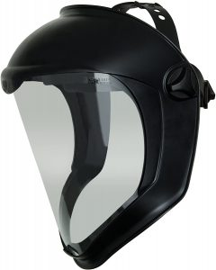 picture of Expiring Today: Honeywell Uvex Bionic Face Shield Sale