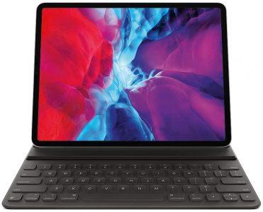 picture of Apple Smart Keyboard for iPad Air 4th Gen, iPad Pro 11 2nd Gen Sale