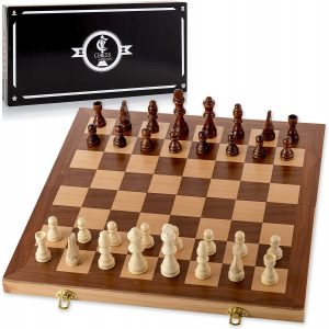 picture of Chess Armory 15