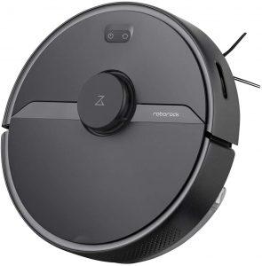 picture of Roborock S6 Pure Robotic Vacuum w/ WiFi & Alexa Control Sale